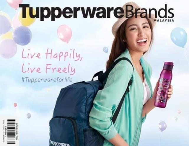 Tupperware digital transformation