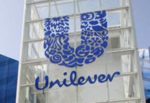 Unilever digital transformation