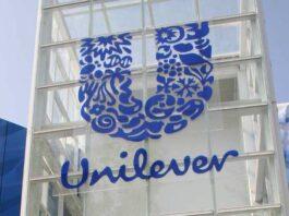 Unilever digital transformation