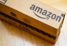 Amazon e-commerce product