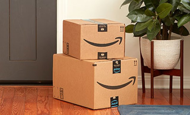 Amazon.com digital transformation