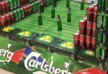 Carlsberg digital transformation