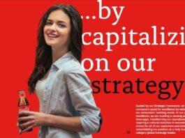 Coca-Cola FEMSA digital transformation