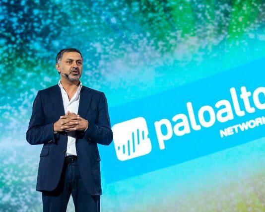 Palo Alto Networks CEO Nikesh Arora