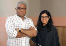 Peel-Works founders in VC funding