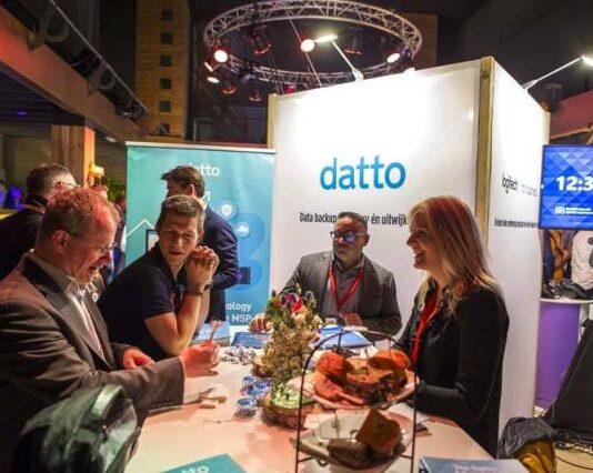 DattoCon 2019