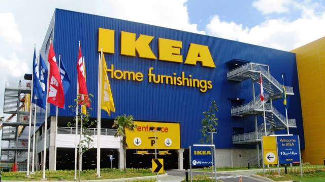 IKEA and technology investment