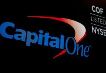 Capital One Financial hacker