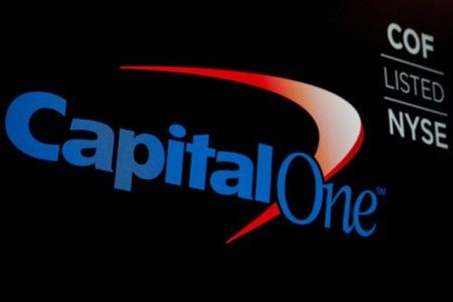 Capital One Financial hacker