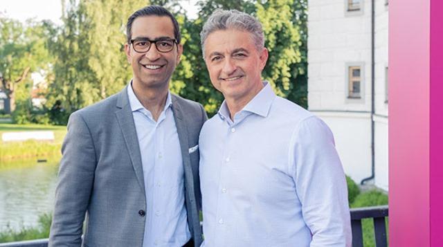 Deutsche Telekom and Software AG in IoT