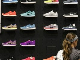 Nike CEO on digital transformation