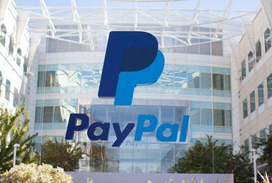 PayPal money transfer