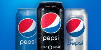 PepsiCo digital transformation