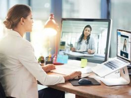Video conferencing Masergy