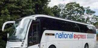 National Express IT spending