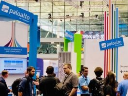 Palo Alto Networks cyber security solutions