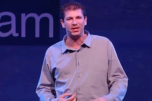 Amir Liberman, CEO, Nemesysco1