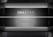 Dell EMC Power Max storage updated