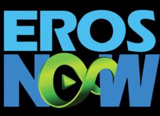 Eros-Now
