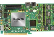 Intel Stratix 10 DX