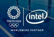 Intel and Tokyo 2020 Olympics