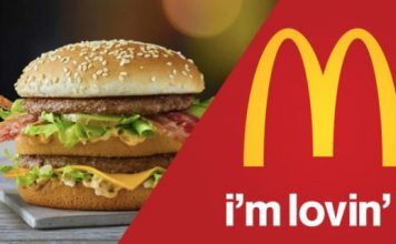 McDonald's technology investment