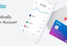 Revolut digital banking