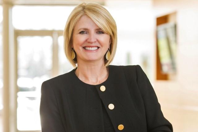 Intel CMO Karen Walker
