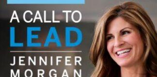 SAP co-CEO Jennifer Morgan
