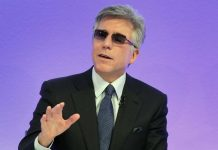 ServiceNow CEO Bill McDermott