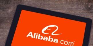 Alibaba.com e-commerce sales