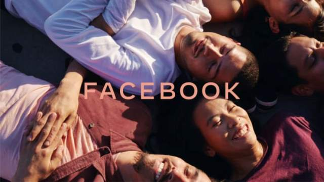 Facebook launches new logo