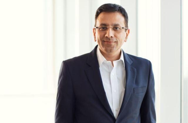 Google India Sanjay Gupta