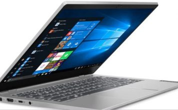 Lenovo ThinkBook 14 launch