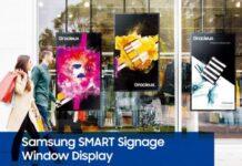 Samsung OMN-D series
