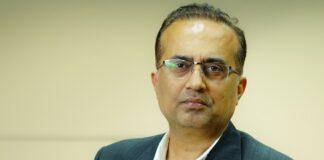 Yotta CIO Manish Israni