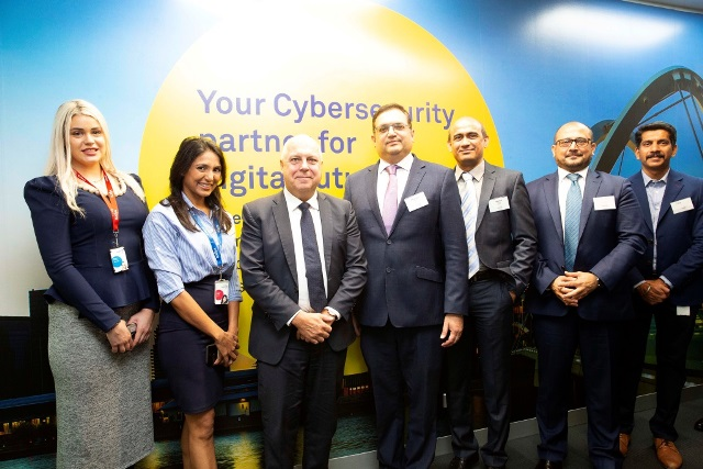 Wipro Cybersecurity Defence Centre in Melbourne, Australia