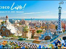 Cisco Live 2020 Barcelona, Spain