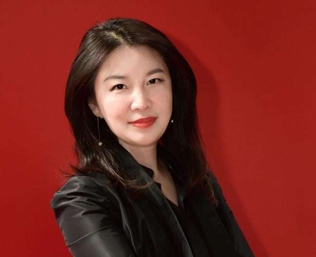 Citrix channel head Asia Pacific Kathy Chen