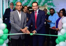 HPE IoT customer experience center in Bengaluru