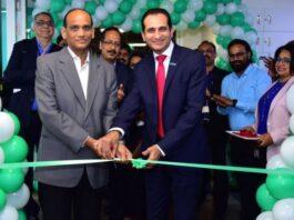 HPE IoT customer experience center in Bengaluru