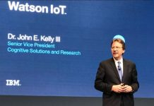 IBM John E Kelly III
