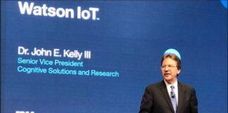 IBM John E Kelly III