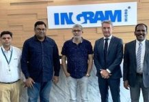 Ingram Micro agreement
