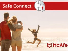 McAfee security solutions