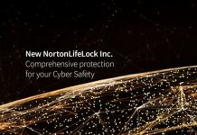 NortonLifeLock security solutions