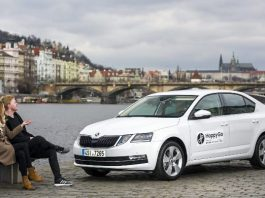 Skoda Auto mobility solutions