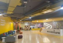 Accenture Innovation Hub in Pune