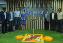 Experian India Development Centre, Hyderabad