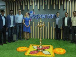 Experian India Development Centre, Hyderabad